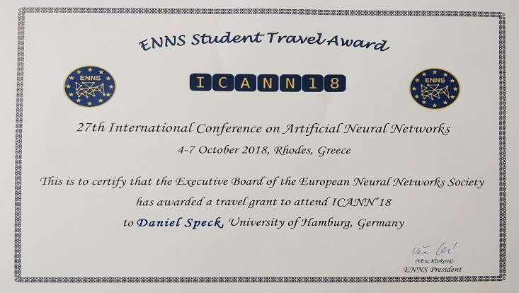 student-travel-grant