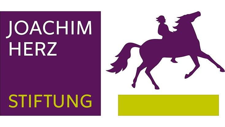 Logo der Joachim Herz Stiftung