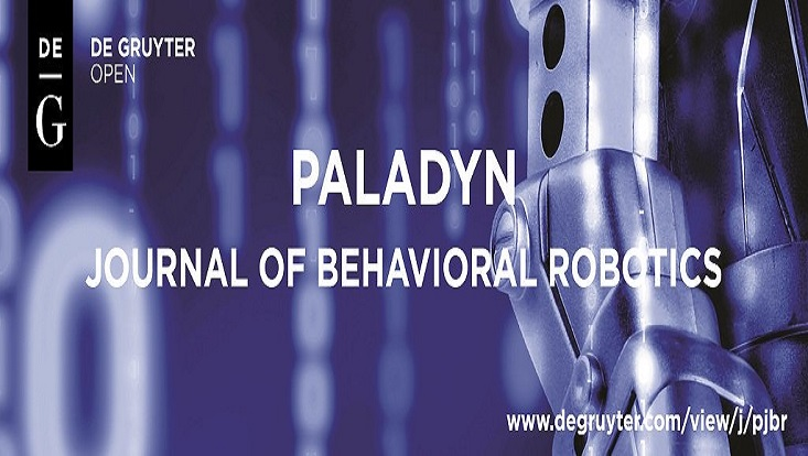 Behavioral-Robotics