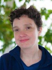 Profilbild von Melanie Benken