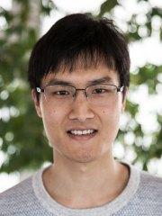Profilbild von Jingcong Xu