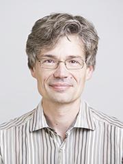 Prof. Dr. Volker Schomerus