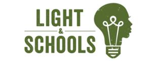 Logo Light & Schools