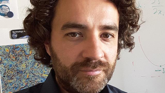 Portrait Nuno Serra