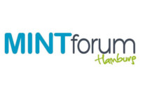 Logo MINTforum Hamburg