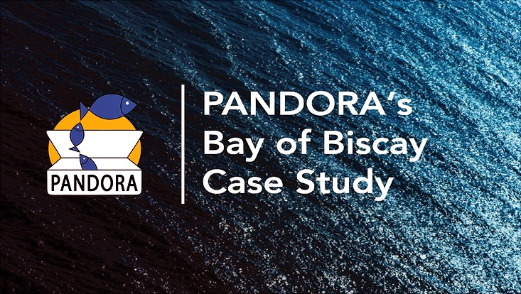 PANDORA's Bay of Biscay Case Study