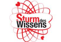 Logo Sturm des Wissens