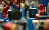 Optische Elemente aus dem Labor