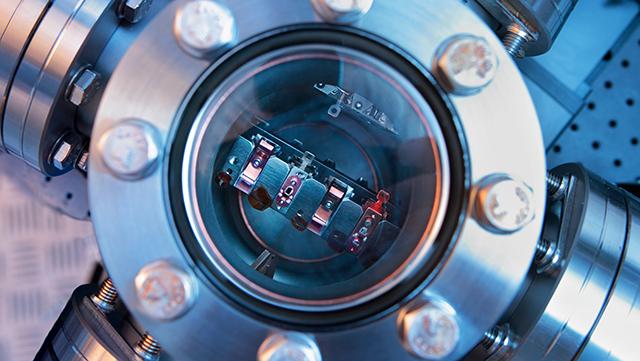 elektron microscope