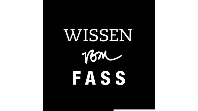 Wissen vom Fass logo