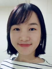 Profilbild von Mengying Wang