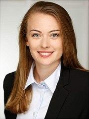 Profilbild von Lisa Amann