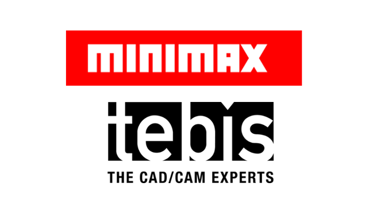 Logos of minimax and tebis