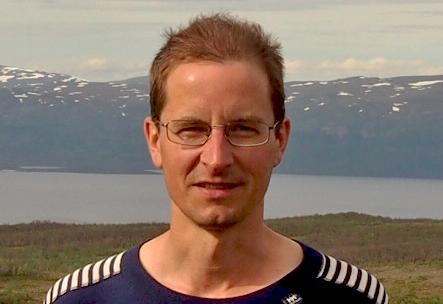 Jens Subke