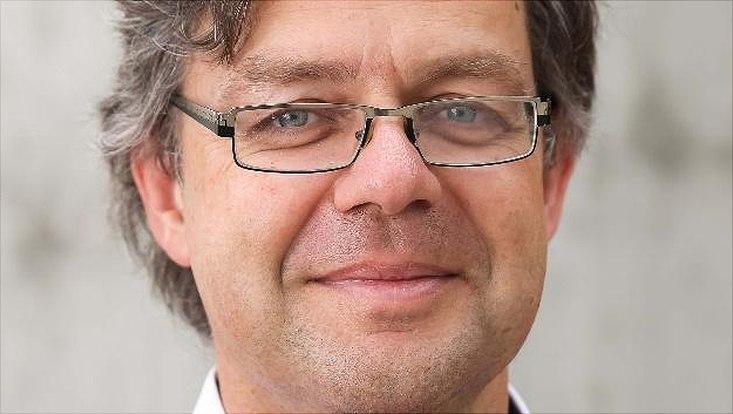 Physiker Matthias Troyer