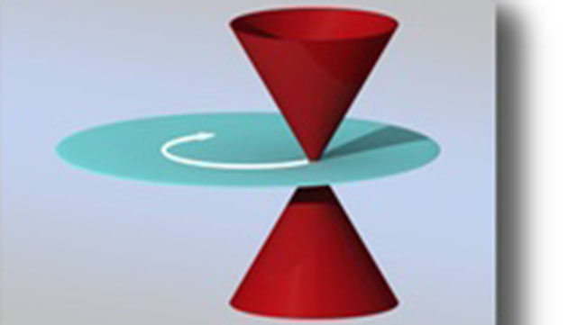 Symbolbild des Forschungsthemas