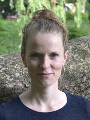 Christin Bernhold