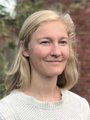 Profilbild Anna Miesner