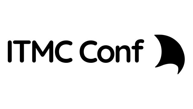 Logo für ITMC Conference 2019