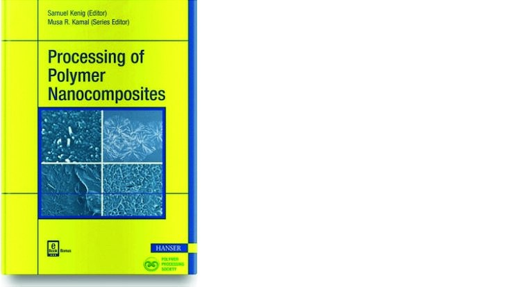 cover von Processing of polymer nanocomposites