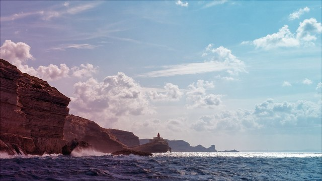 Teaser Lighthouse