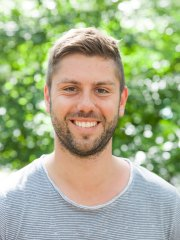 Profilbild von Philipp Haida