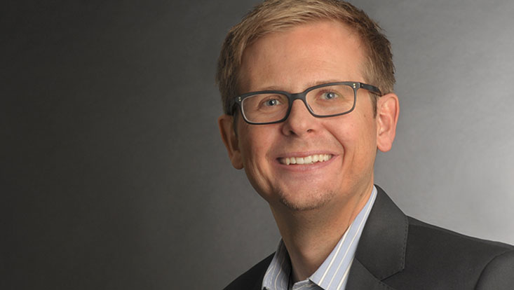 Portrait von Tobias Beck
