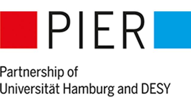 Logo of PIER