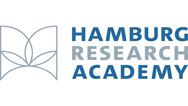 Logo of the Hamburg Research Academy