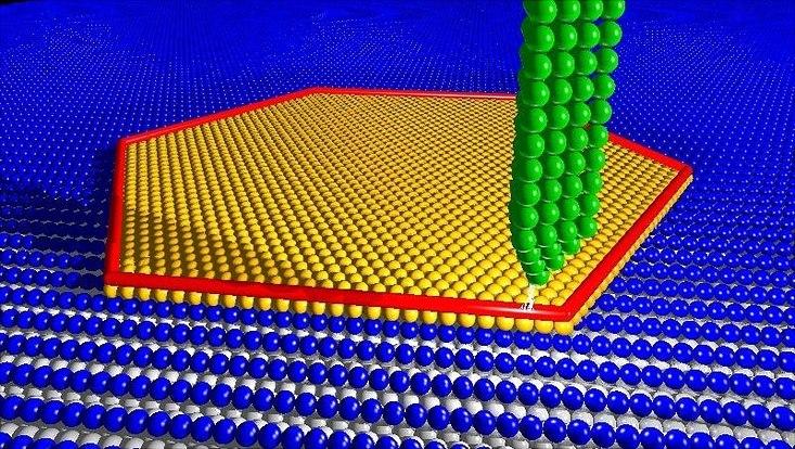 Auf dem Weg zu störungsunempfindlichen Quantencomputern
