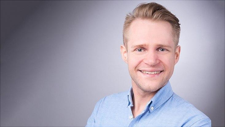 Dr. Oliver Gerberding