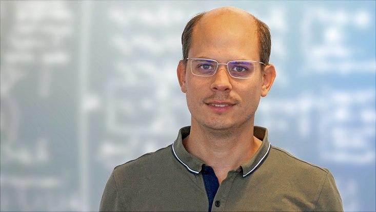 Dr. Georg Rohringer