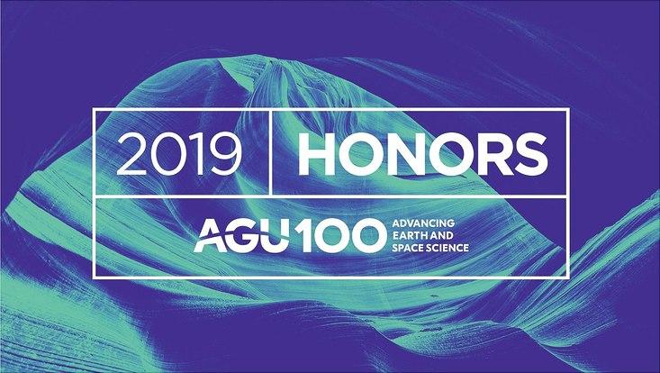 AGU Honors 2019