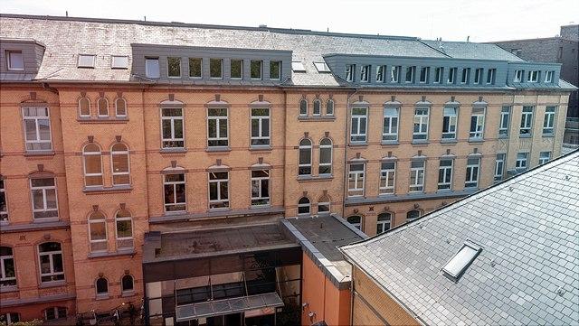 1. Institut für Theoretische Physik