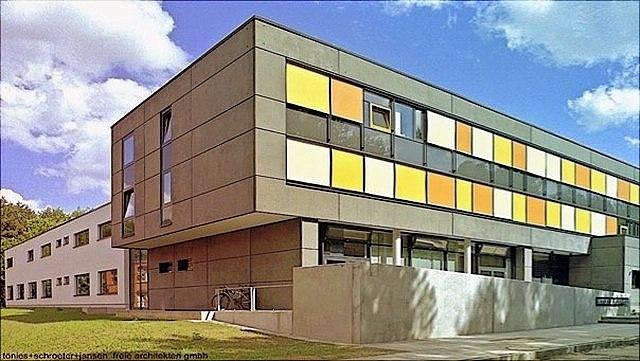 Institut für Laserphysik