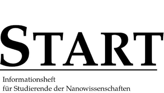 Startheft Nano