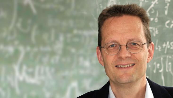 Prof. Dr. Peter Schmelcher