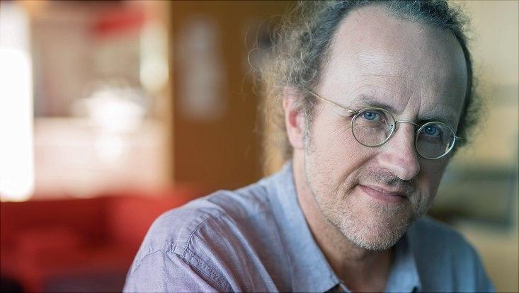 Körber-Preisträger Bernhard Schölkopf