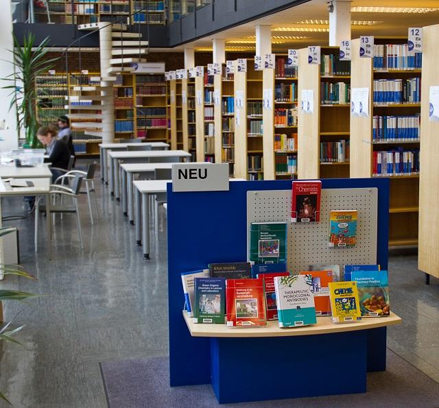 chemie-bibliothek