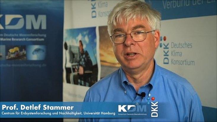Detlef Stammer im Interview