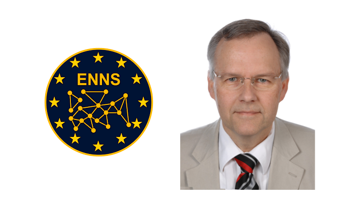 Stefan Wermter elected as ESSN president 2020