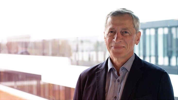 Prof. Dr. Alexander Lichtenstein