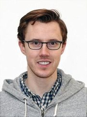 James McIver