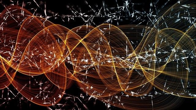 Partikel Welle Quantenphysik