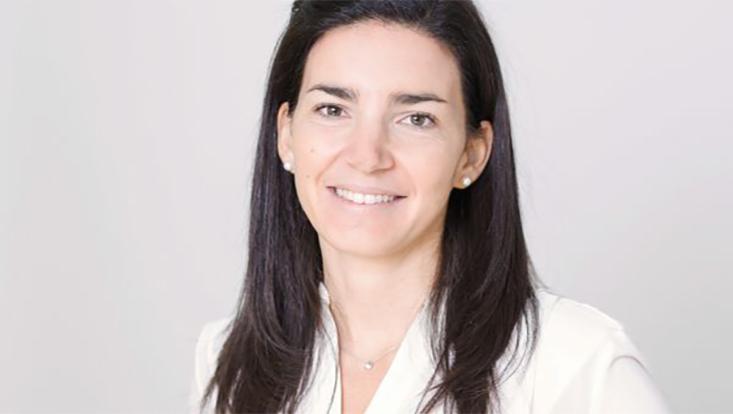Portrait von Francesca Calegari