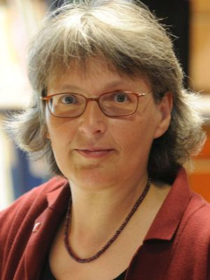 Eva-Maria Pfeiffer