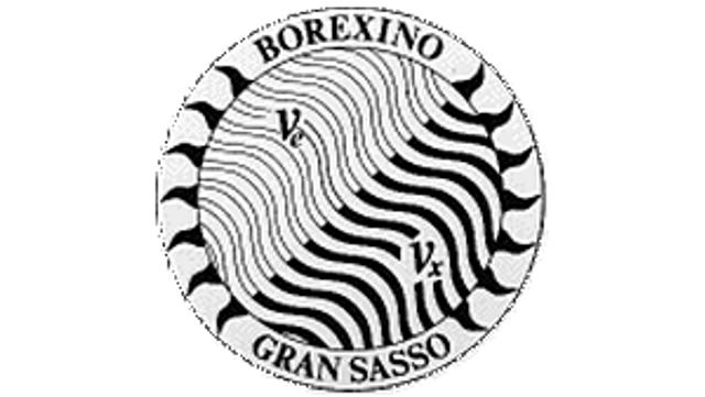 Borexino Logo