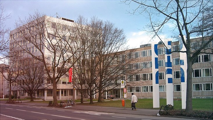 DFG Headquarters Bonn-Bad Godesberg