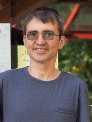 Sergiy Vasylkevych