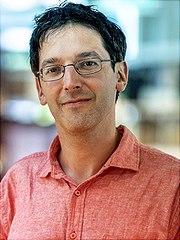 Profilbild Dirk Notz